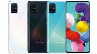三星日前發表的 Galaxy A51 新機預計將在 2020 年 1 月在台上市 […]