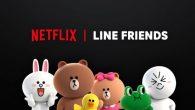 LINE FRIEND 與串流平台 Netflix 合作,推出原創卡通影集《BR […]