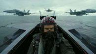 33 年前駕駛 F-14 戰鬥機衝向天際的飛官米契爾中尉回來了!經典電影《捍衛戰 […]