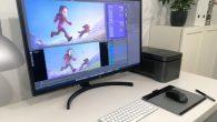 Apple Mac mini 電腦機身小、穩定性也高,但若是要用在專業多媒體剪輯 […]