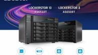 ASUSTOR 推出兩款型號為 AS6510T、AS6508T 專為商業環境及創 […]