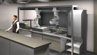 廚房機器人 Flippy 機器人在 2018 年進駐美國連鎖漢堡店 CaliBu […]