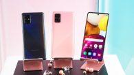 三星 Samsung Galaxy A51 於 2020 年 1 月上市後,再推 […]