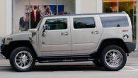 GM 通用汽車 Hummer 悍馬車是根據美國陸軍使用的高機動性多用途輪式車輛改 […]