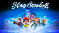 VR 虛擬實境遊戲《Merry Snowballs 雪球大戰 》 大放送!玩家們 […]