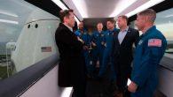 (圖片來源:NASA | Joel Kowsky) SpaceX 載人太空艙 C […]