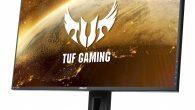 華碩及 ROG 玩家共和國推出兩款 27 吋電競螢幕,分別為具備 280Hz 螢 […]