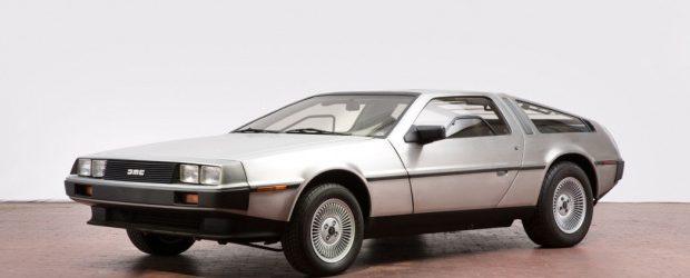 經典電影《回到未來》的時光車 DeLoean DMC-12 重新量產上市消息一延 […]