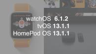 Apple 更新除了釋出 iOS 12.4.5、iOS 13.3.1、iPadO […]