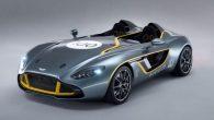 英國超跑品牌 Aston Martin 在官網將推出搭載 V12 引擎 Spee […]