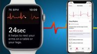 買了一隻 Apple Watch 手錶,不只是為了看時間、推播通知功能,健康功能 […]