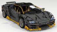 為了紀念創辦人 Ferruccio Lamborghini 百年冥誕,義大利超跑 […]