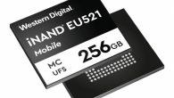 Western Digital 發布嵌入式通用快閃儲存(UFS)裝置 Weste […]