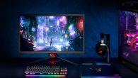 ROG 玩家共和國支援顯示串流壓縮技術 (DSC) 的電競螢幕「ROG Stri […]