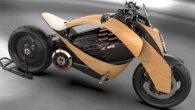 法國設計的 Newron EV-1 電動摩托車是近年來最具特色的電動機車之一,採 […]