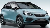 Honda Fit 歐規版 Honda Jazz 在歐洲發布,新車外型與日規的 […]