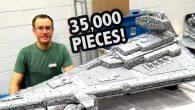 LEGO 樂高公司在 2019 年推出「LEGO 75252 Imperial  […]