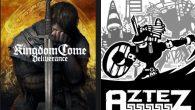 Epic Games Store 推出最新的限時免費活動,這次一次放送兩款遊戲, […]