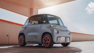 如果你想開車又沒有駕照的話,或許可以期待 Citroën 雪鐵龍推出的這款 AM […]