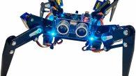 想要自己組裝一台機器人,但是又擔心自己不會寫程式嗎?日本公司 Bit Trade […]