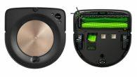 iRobot 在台推出「Roomba s9+ 掃地機器人」,機身以俐落的黑色搭配 […]