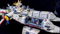 《機動戰士鋼彈》是許多人喜愛的機器人動畫, LEGO 樂高積木則是能充分發揮想像 […]