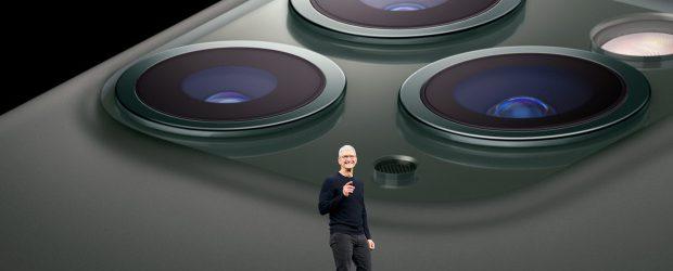 原本據傳 Apple 蘋果計畫舉辦 2020 年 3 月發表會推出新產品,然而根 […]