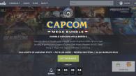 Humble Bundle 推出 CAPCOM 卡普空系列慈善公益遊戲同捆包,玩 […]