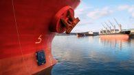大海裡的船隻每隔一年或一段時間就必須上架養護船體,這段期間必須清除船身上攀附的藤 […]