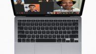 Apple 更新 MacBook Air 產品線,推出 2020 年款 MacB […]