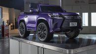 近年來不少車廠都為兒童推出電動玩具車,讓孩子也能享受駕駛的樂趣。不過,年僅 6  […]