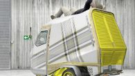 說到露營車,通常都必須要使用大型 RV 改車或打造一輛露營拖車,但是德國工業設計 […]