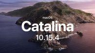 Apple 發布 macOS Catalina 10.15.4 更新,這是 ma […]