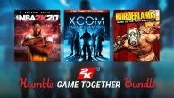 2K 與 Humble Bundle 合作提供一系列精選遊戲納入 Humble  […]