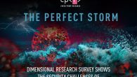 Check Point 和 Dimensional Research 的共同調查 […]