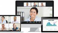 在家工作、遠距工作的人愈來愈多,跨平台雲端視訊會議工具「 Zoom 」成為熱門的 […]