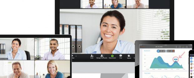 WFH 在家工作、遠距工作的人愈來愈多,跨平台雲端視訊會議工具「 Zoom 」成 […]