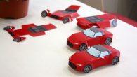 喜歡 Mazda 馬自達汽車嗎?日本 Mazda 馬自達在兒童網站推出一系列紙模 […]