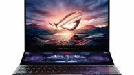 ROG 玩家共和國發表電競筆電西風之神系列「ROG Zephyrus Duo 1 […]