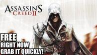 玩家注意啦! Ubisoft 自即日開始到 4 月 17 日止開放《Assass […]