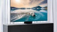 三星電子發表 2020 年全新 QLED 8K 量子電視,具有高達 99% 螢幕 […]