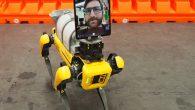Boston Dynamics 波士頓動力的 Spot 機器狗具有多種工作技能, […]