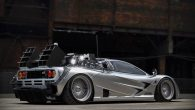 《Back to the Future 回到未來》經典時光車 DeLorean  […]