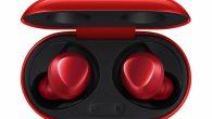 台灣三星電子宣布 Galaxy Buds+ 真無線藍牙耳機再推新色 「石榴紅」, […]