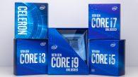 英特爾推出第 10 代 Intel Core S 系列桌上型電腦處理器,其中包括 […]