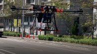 遠傳透過無人機展示「高空延伸 5G 訊號涵蓋支援救災」,並測試「高樓層 5G 無 […]