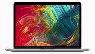 Apple 日前更新 2020 版 13 吋 MacBook Pro 筆記型電腦 […]
