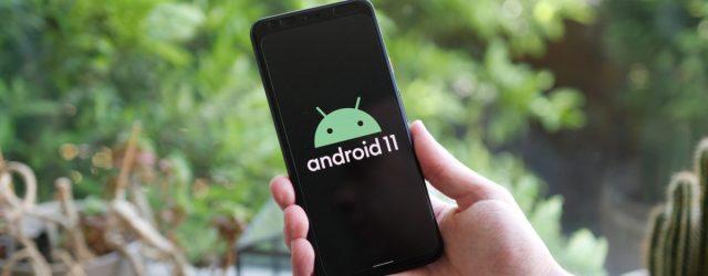 Google Android 11 多災多難,先前因為嚴重特殊傳染性肺炎(武漢肺 […]