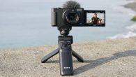 Sony Taiwan 發佈可側翻式多角度螢幕的隨身數位相機 ZV-1,採用 1 […]