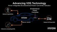 艾睿電子發佈集成雙向電力轉換器,為電動汽車(EV)配備強大的移動充電器,提供高性 […]